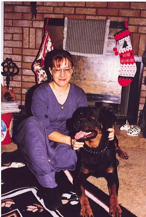 Jinx around 1995